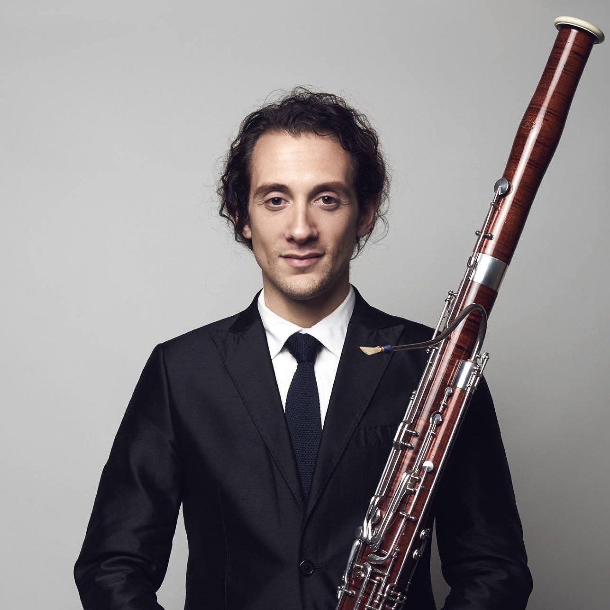 Randal Dennler, bassoon